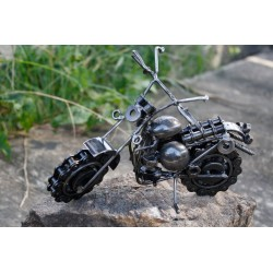 20 cm Scrap Metal Metal Dirt Motorbike
