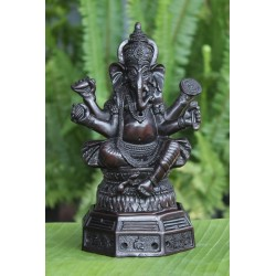 Phra Phikanet Incense Holder
