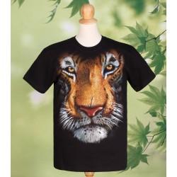 Gentle Tiger T Shirt