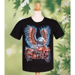 Eagle Classic T Shirt