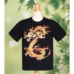 Dragon Fire T Shirt