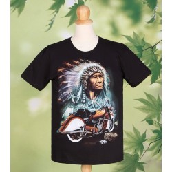 Chief Classic T Shirt