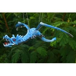 Blue Dragon Mobile