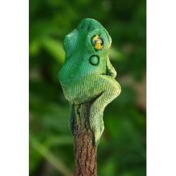 Frog Green Pencil (set of 6)