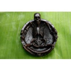 Skeleton Ashtray