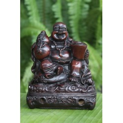 Taoist Monk Incense Holder