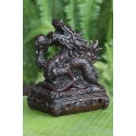 Dragon with Night Shining Pearl Incense Holder
