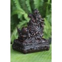 Deafening Roar Incense Holder