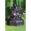 Fiery Dragon Incense Holder
