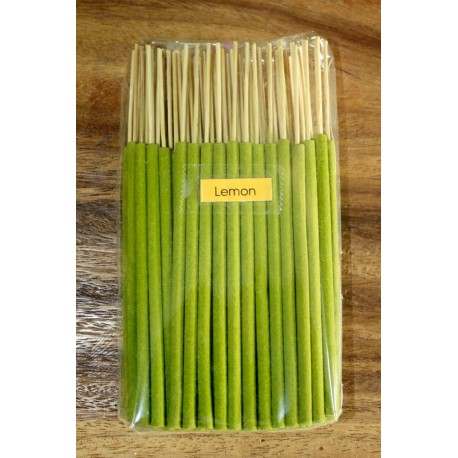 100 gm Lemon Incense Sticks