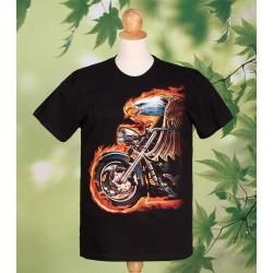 Eagle Rider T Shirt