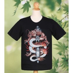 Protector Dragon T Shirt