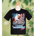 Let Freedom Ride T Shirt