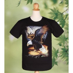 Alaskan Eagle T Shirt