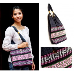 Yao tribe shoulder bag