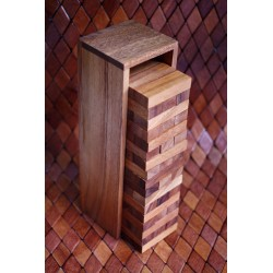 Jenga Wooden Game