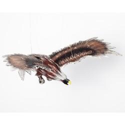 Brown Eagle Mobile