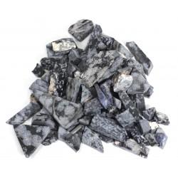 Snowflake Obsidian Oregon USA