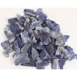 SodaLite South Africa Rough
