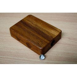 Lost Marble Wooden Game